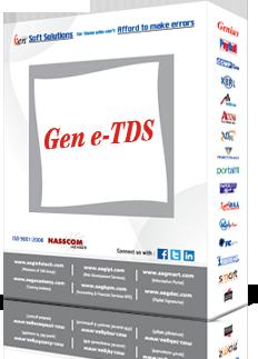 Sai Infotech Genius Income Tax Software Gst Software Tds